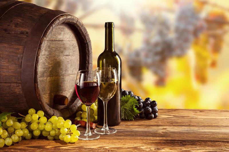 White Cat Red Wine