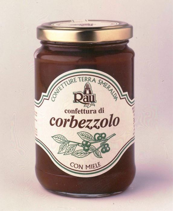 500 packs of Corbezzolo Jam gr.360