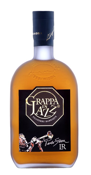Grappa in Jazz