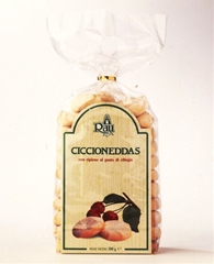 PROMO CICCIONEDDAS WITH CHERRY CREAM FILLING