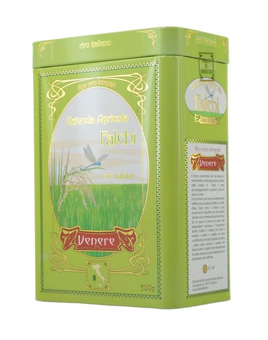 Venere Rice TIN Tin 500 g